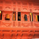 Patwa Haweli- Antique Heritage Suites,Traditional Marwari Cuisine,Rajasthani Folk Music,Puppet S