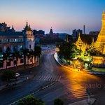 Photo de May Shan Hotel