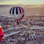 Kapadokya Balloons