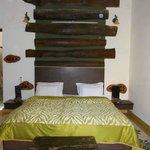 gr floor bedroom