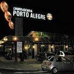 Churrascaria Porto Alegre
