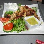 Brauhaus salat