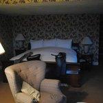Kinsman Room