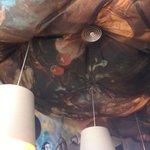 techo comedor