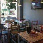 Chiff-Chaff Café