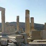 デメテル神殿