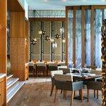 Sambusek Restaurant