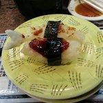 豆フグの天ぷら