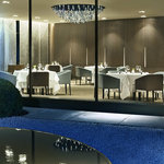 Gourmet Restaurant Aqua at The Ritz-Carlton, Wolfsburg
