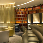 Newman's Bar at The Ritz-Carlton, Wolfsburg
