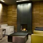 Smoking Lounge at The Ritz-Carlton, Wolfsburg