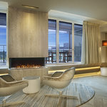Our Wolfsburg hotel's Club Lounge - The Ritz-Carlton, Wolfsburg