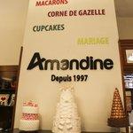 Amandine from 1997