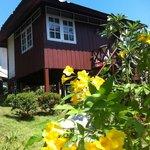 Bungalow på Phi Phi Hill Resort