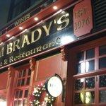 Photo of Jim Brady's Restaurant