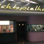 Cinema do anos de 1950