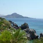 Zuiden van Kreta