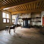 Rembrandts Studio
