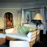 Churchill's room