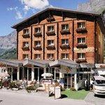 Hotel Grichting und Badnerhof