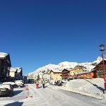 Beautiful Obertauern