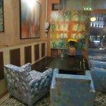 Second dining room