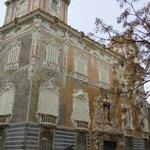 Palacio barocco a Valencia
