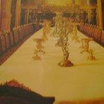 Salón Comedor del Palacio de Versalles
