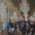 Salón de los Cristales