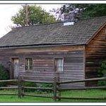 Morgan Cabin