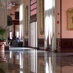 Riu Palace foyer