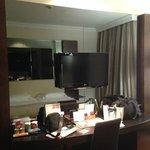 TV habitación