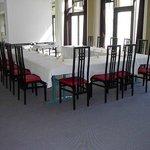 Salon Grand Bleu (Salle de réunion)