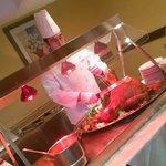 dinner roast turkey