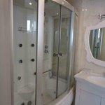 Ruby room bathroom