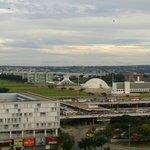 Vista do Planalto. 10º Andar