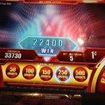 Winnings from Grand Pequot Casino