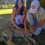 Cheetah Rehabilitation Center