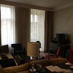 Room 321 Livingroom