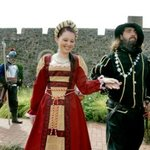 Walled Towns Day in Carrickfergus