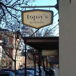 Topsy's Kitchenの写真