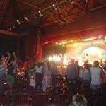 show en el teatro del viva