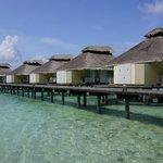 Chaaya Reef Water Villas