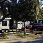 St Augustine Beach KOA - Nov.30,2013
