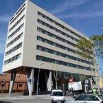 Hotel 4B, Barcelona