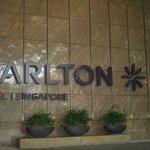 CARLTON - the name says it all
