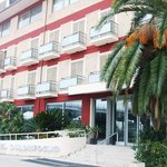 Photo de Hotel Quadrifoglio