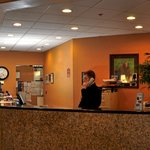 Our front desk is available to help our guests 24 hours a day.
