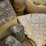 Perfect Cheeses