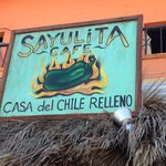 Photo de Sayulita Cafe
